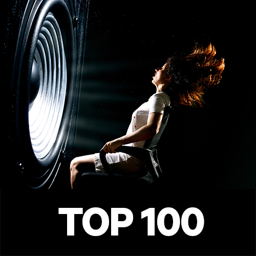 Top 100 Playlists