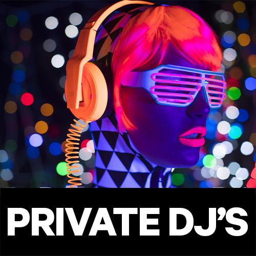 Clients Privates Playlists